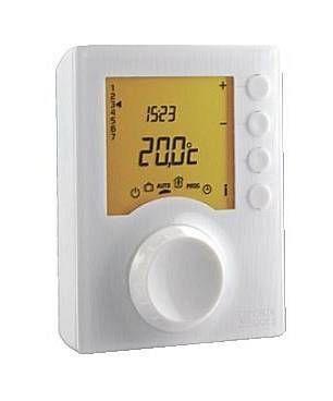 Delta dore - Thermostat programmable-Delta dore