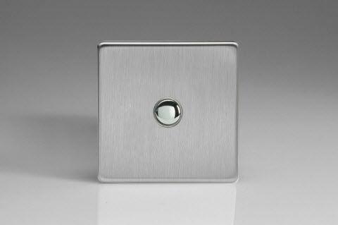 ALSO & CO - Interrupteur-ALSO & CO-V&V Push Switch