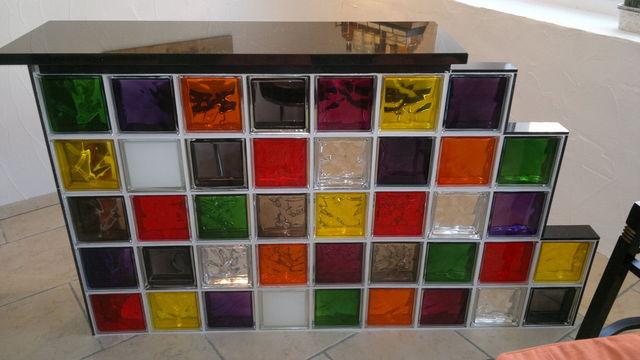 Rouviere Collection - Brique de verre-Rouviere Collection-Carobord