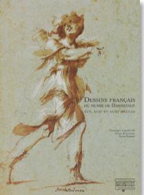 EDITIONS GOURCUFF GRADENIGO - Livre Beaux-arts-EDITIONS GOURCUFF GRADENIGO-Dessins Français du musée de Darmstadt