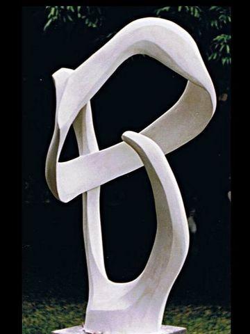 art ALG - Sculpture-art ALG-arabesque