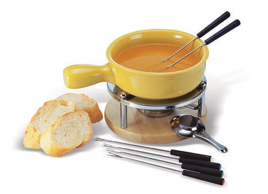 BEKA Cookware - Set Fondue au fromage-BEKA Cookware-Service à fondue fromage
