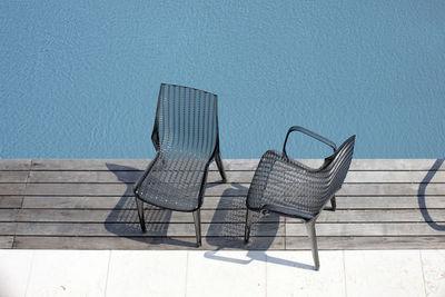 SCAB DESIGN - Chaise de jardin empilable-SCAB DESIGN-TRICOT
