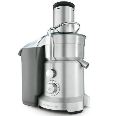 RIVIERA & BAR - Extracteur à jus-RIVIERA & BAR