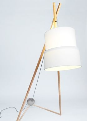 WADEBE - Lampe de lecture-WADEBE-Tipi Gm