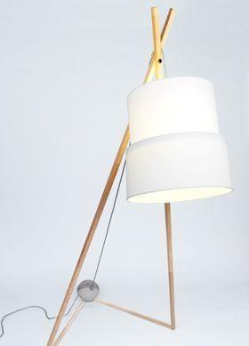 WADEBE - Lampe de lecture-WADEBE-Tipi Gm