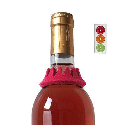 Avec Home Design - Collier anti-goutte de bouteille-Avec Home Design