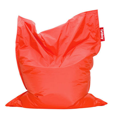 Fatboy - Pouf-Fatboy-the ORIGINAL LIMITED EDITION Coral Red