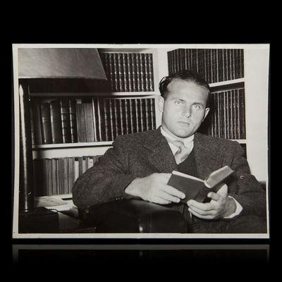 Expertissim - Photographie-Expertissim-PREVOST Jean (1901-1944). Photographie de presse