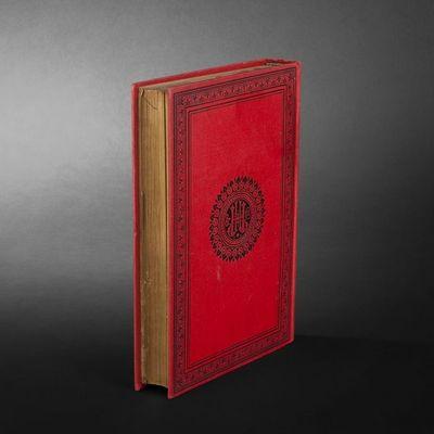 Expertissim - Livre ancien-Expertissim-DAUDET (Alphonse). Contes choisis