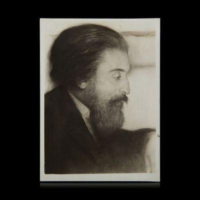 Expertissim - Photographie-Expertissim-LOU?S Pierre (1870-1925). Photographie par Henri M
