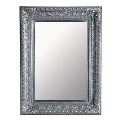 Maisons du monde - Miroir-Maisons du monde-Miroir Marquise silver 95x125