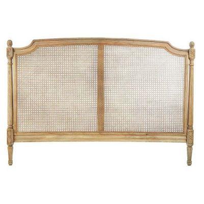 Maisons du monde - Tête de lit-Maisons du monde-Tête de lit 140 cm Colette
