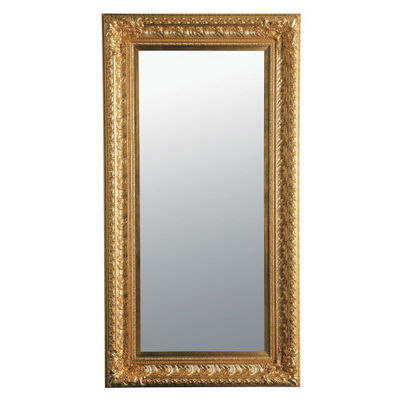 Maisons du monde - Miroir-Maisons du monde-Miroir Marquise or 95x180