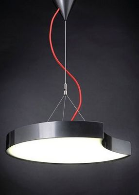 Confidence and Light - Suspension-Confidence and Light-HANN