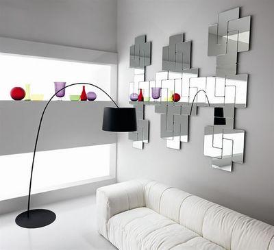 Fiam - Miroir-Fiam-tetris