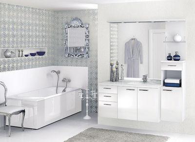Delpha - Meuble de salle de bains-Delpha-Delphy - Evolution