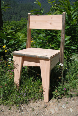Atelier CHATERS�N - Chaise-Atelier CHATERS�N-100chaises