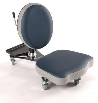 Design + - Si�ge ergonomique-Design +-FLEX vinyle