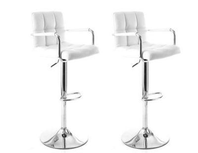 Miliboo - Chaise haute de bar-Miliboo-Willord