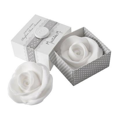 Mathilde M - Savon-Mathilde M-Savon Rose (boîte), parfum Rose Ancienne