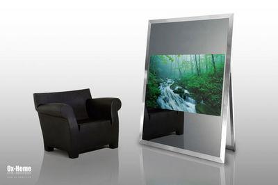 OX-HOME - Téléviseur écran miroir-OX-HOME