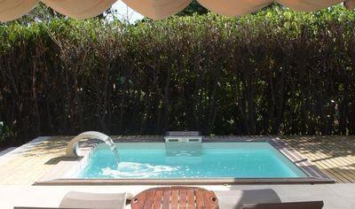 Piscinelle - Mini-piscine-Piscinelle