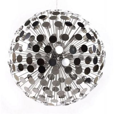 WHITE LABEL - Suspension-WHITE LABEL-Lampe suspension design Disco