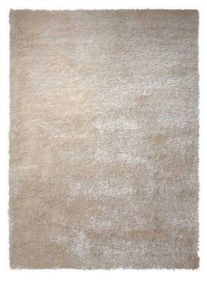 ESPRIT - Tapis contemporain-ESPRIT-Tapis de chambre NEW GLAMOUR Beige 120x180 en Acry