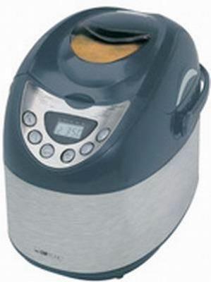 CLATRONIC - Machine à pain-CLATRONIC-Machine  Pain 600W BBA2866 - Clatronic
