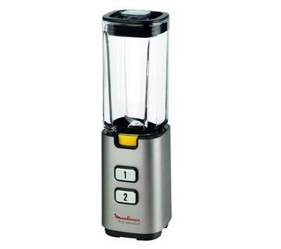 Moulinex - Blender-Moulinex-Fruit sensation LM142A - Blender