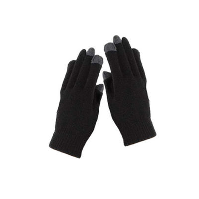 WHITE LABEL - Gants-WHITE LABEL-Gant extensible pour écran tactile Mixte