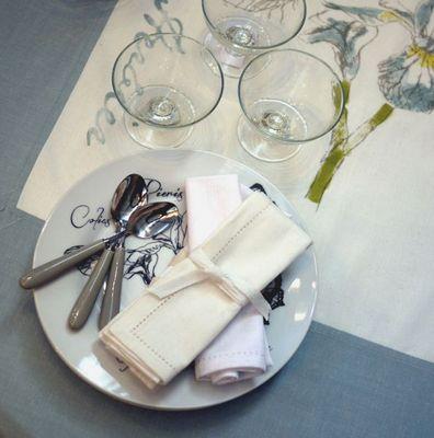 Interior's - Assiette plate-Interior's