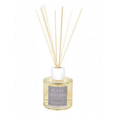 BLANC D'IVOIRE - Essences parfumées-BLANC D'IVOIRE-Retour d'Asie