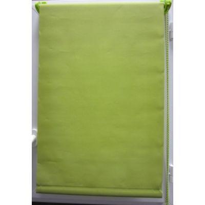 Luance - Store occultant-Luance-Store enrouleur tamisant 45x90 cm vert