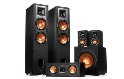 KLIPSCH - Enceinte acoustique-KLIPSCH-Reference