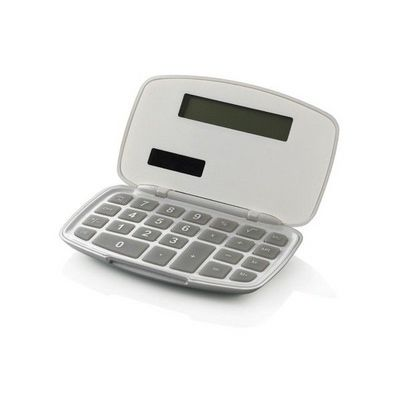 XD Design - Calculatrice-XD Design-Calculatrice de voyage Pebble