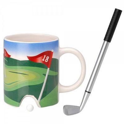 La Chaise Longue - Mug-La Chaise Longue-Mug golf