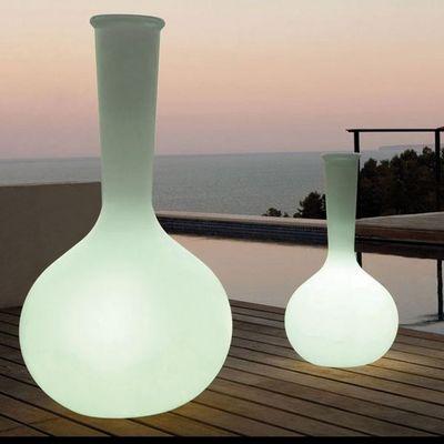 VONDOM - Pot lumineux-VONDOM-Vase VONDOM Chemistubes Flask, LED RGB