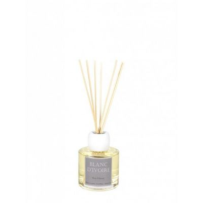 BLANC D'IVOIRE - Essences parfumées-BLANC D'IVOIRE-Baies des moussons