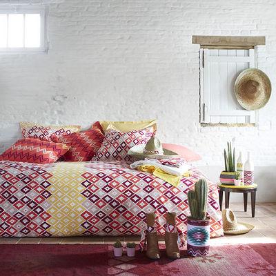 Essix home collection - Taie d'oreiller-Essix home collection-Taie d'oreiller Boukhara