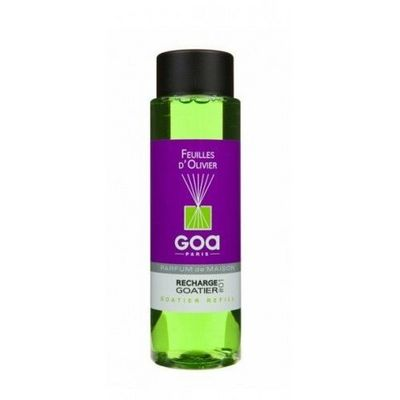 CLEM - Essences parfum�es-CLEM-Recharge parfum pour diffuseurs