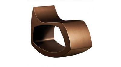 GAEAFORMS - Fauteuil de jardin-GAEAFORMS-Chaise design GAEAFORMS Rocker