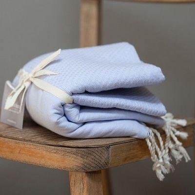 Zandaraa - Fouta serviette de hammam-Zandaraa