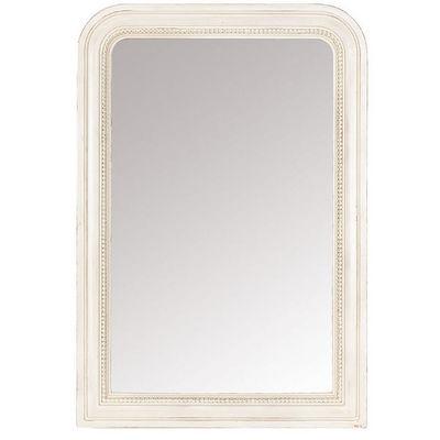 Interior's - Miroir-Interior's-Miroir perlé