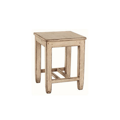 Interior's - Tabouret-Interior's-Tabouret assise bois