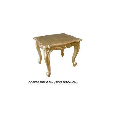 DECO PRIVE - Table d'appoint-DECO PRIVE-1605