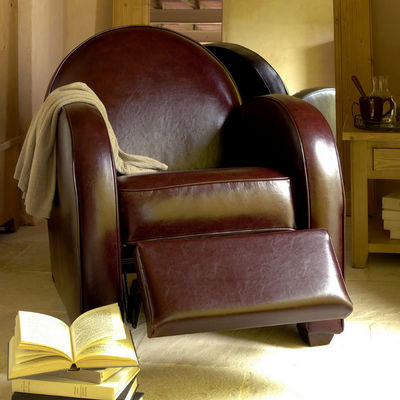 Interior's - Fauteuil de relaxation-Interior's-Steed