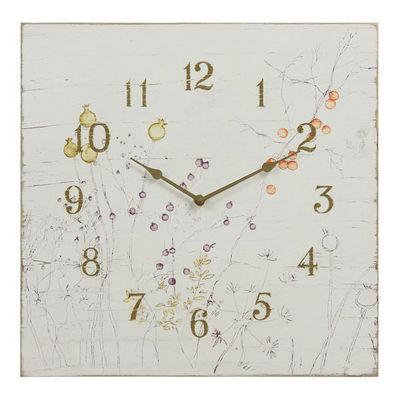 Interior's - Horloge murale-Interior's-Horloge Baies d'Automne