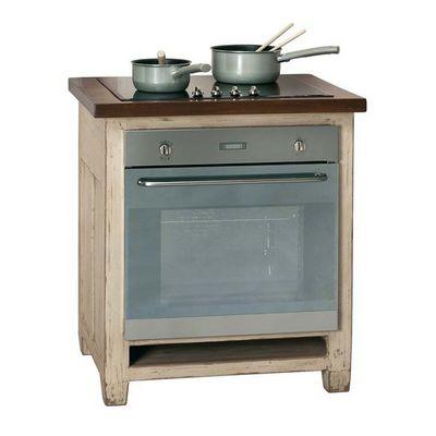 Interior's - Meuble de cuisine-Interior's-Petit meuble four